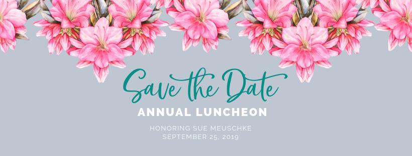 2019 NCEDSV Annual Award Luncheon